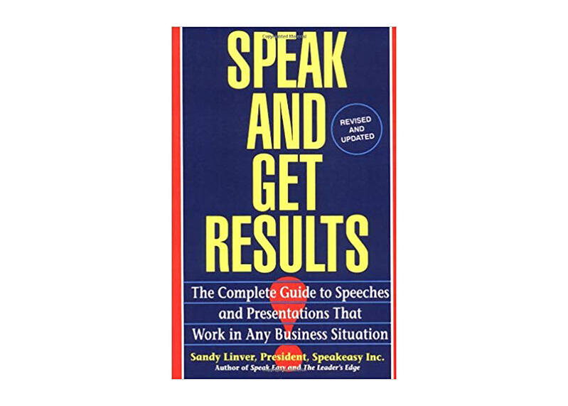 Speak-and-Get-Results