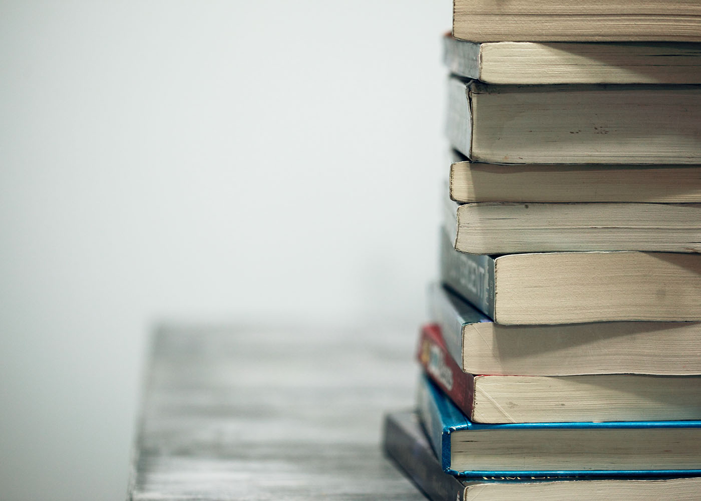 6 Leadership Books Every Business Owner Should Read