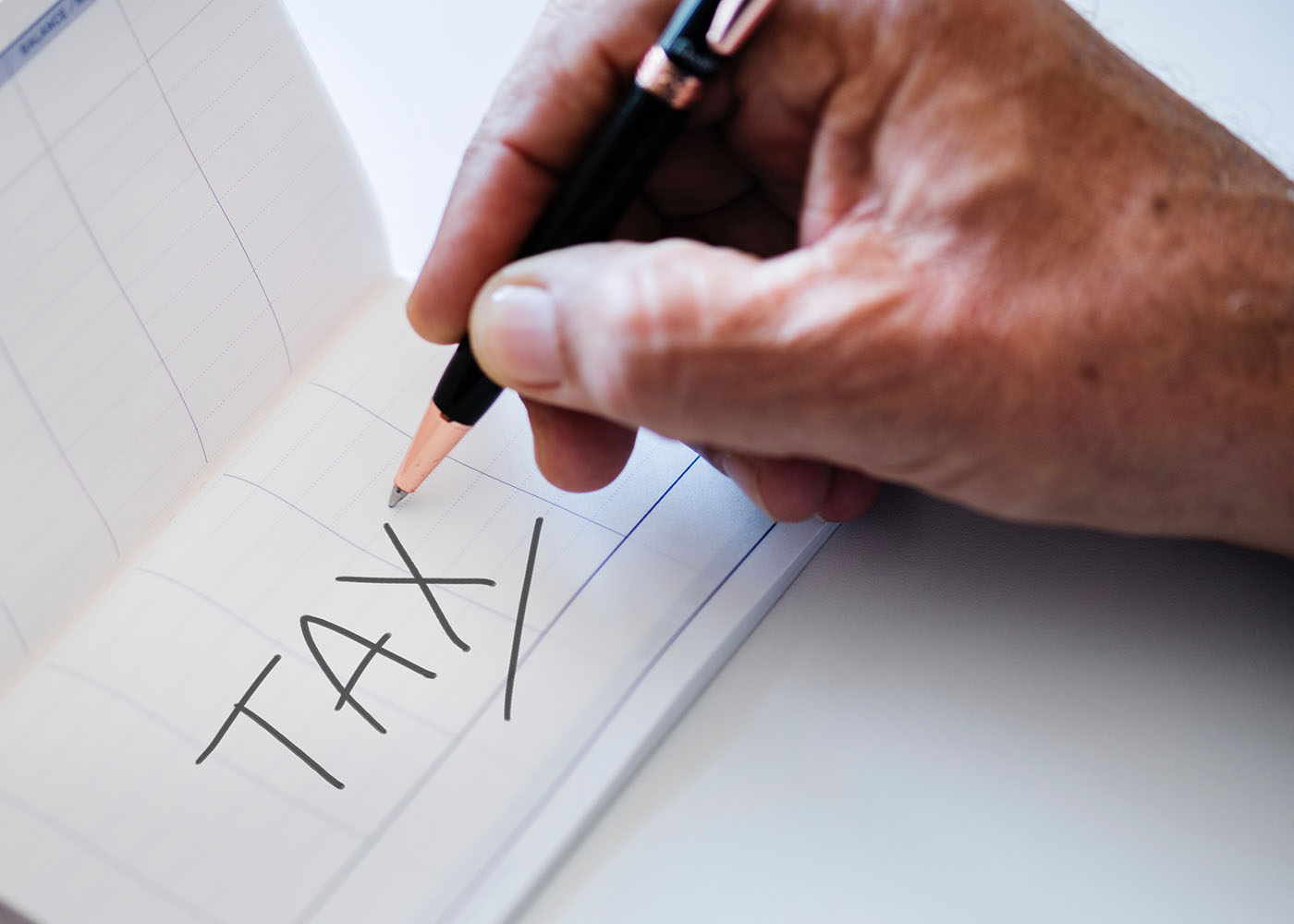 5 Tips to Organize Your Finances for 2019 Tax Season