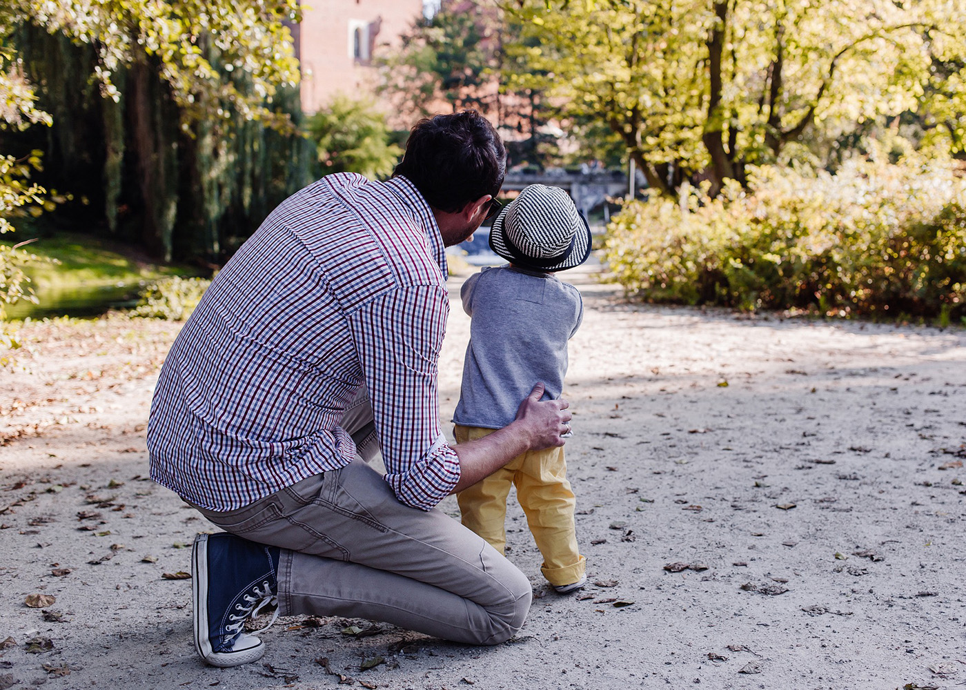 How To Pass On Your Financial Values to the Next Generation