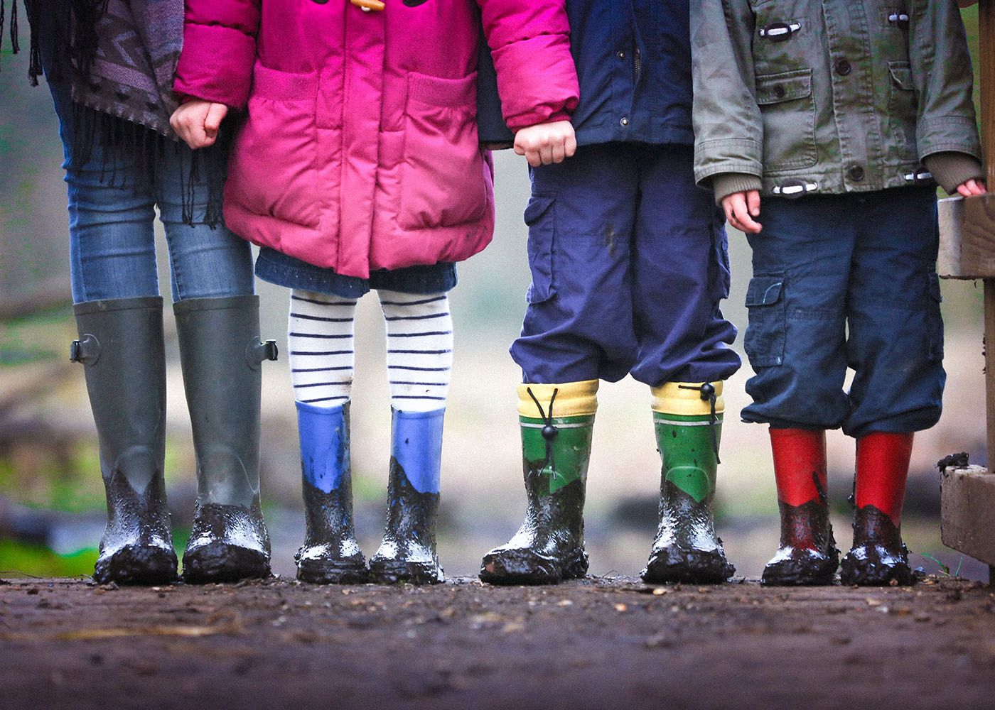 Planning for Retirement When Your Kids Have Special Needs