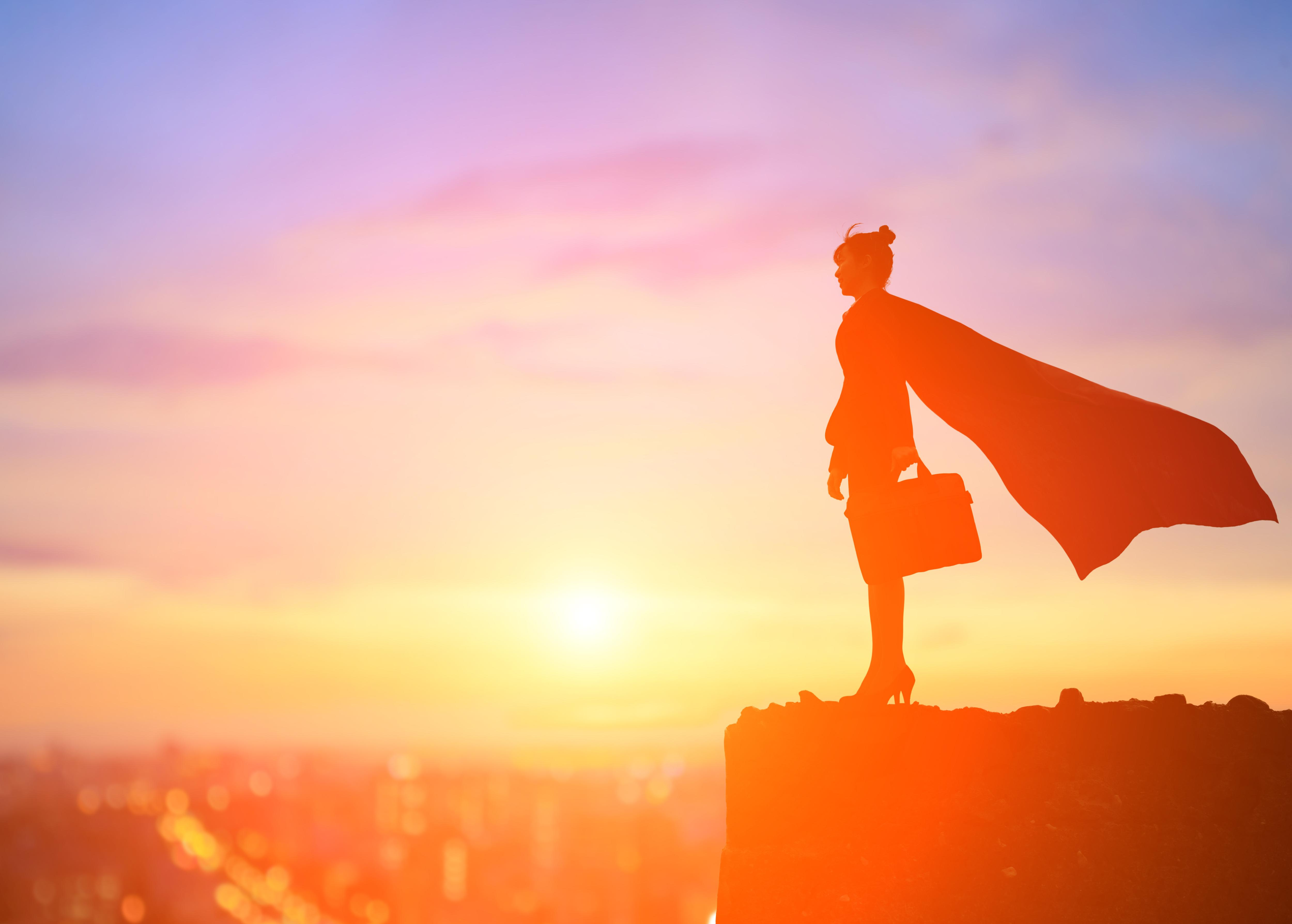 What makes a great leader? 10 Powerful Women Weigh In
