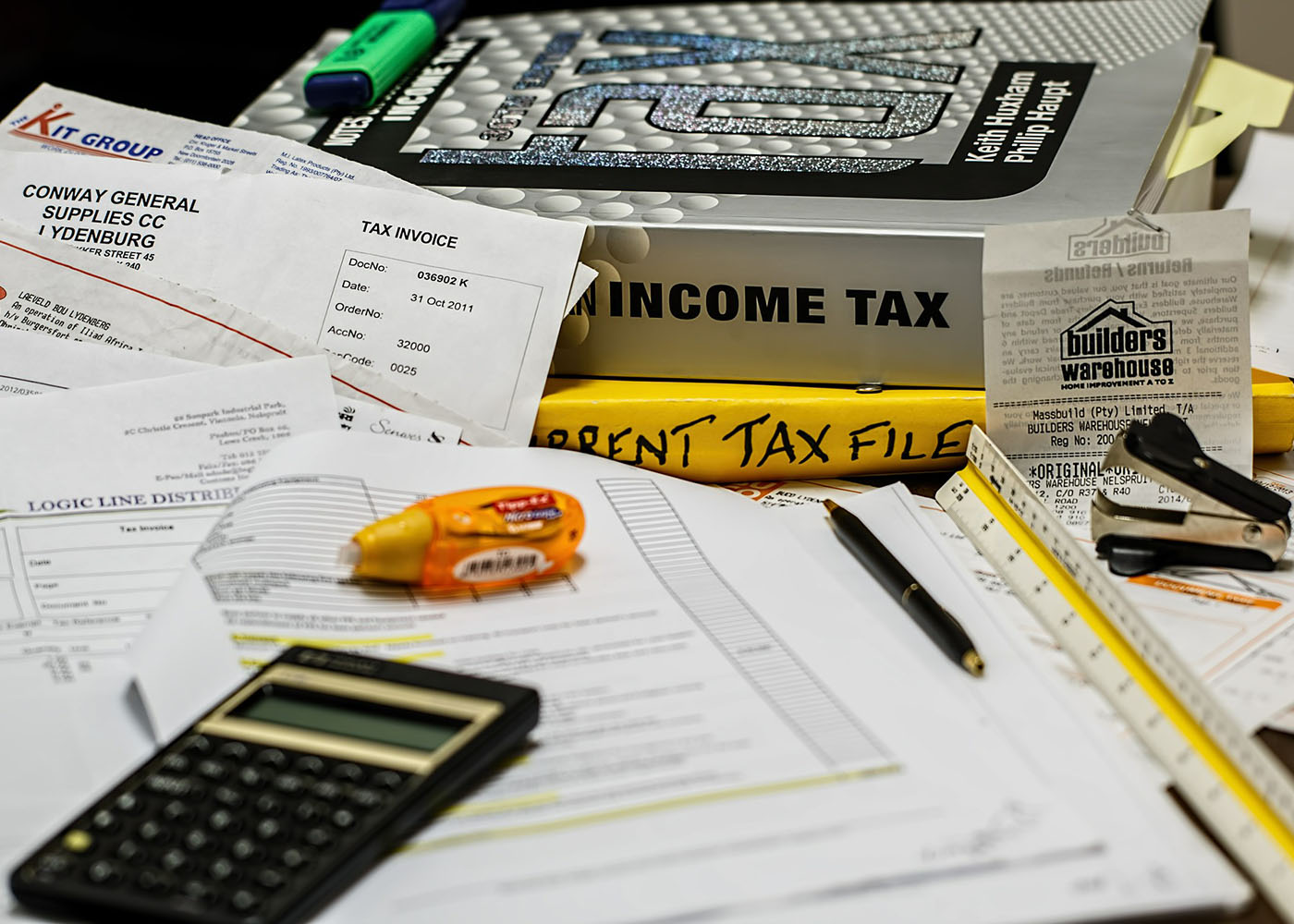 The 3 Biggest Changes You'll See on Your 2018 Tax Return