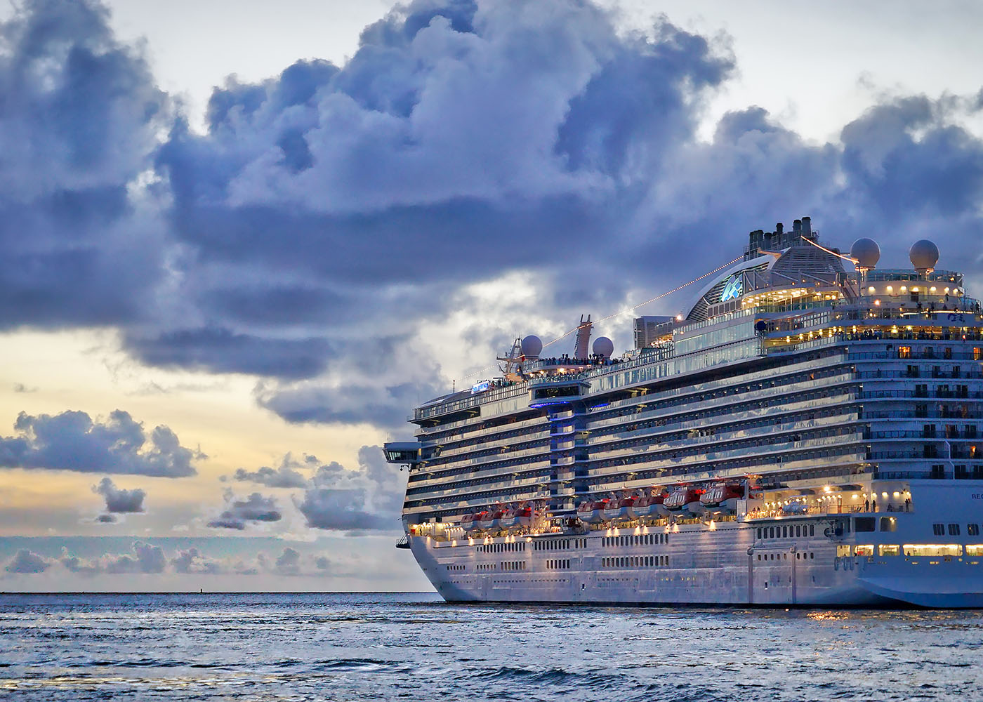 Dreaming of a Cruise Ship Retirement? 5 Tips to Prep for Your Voyage Abroad