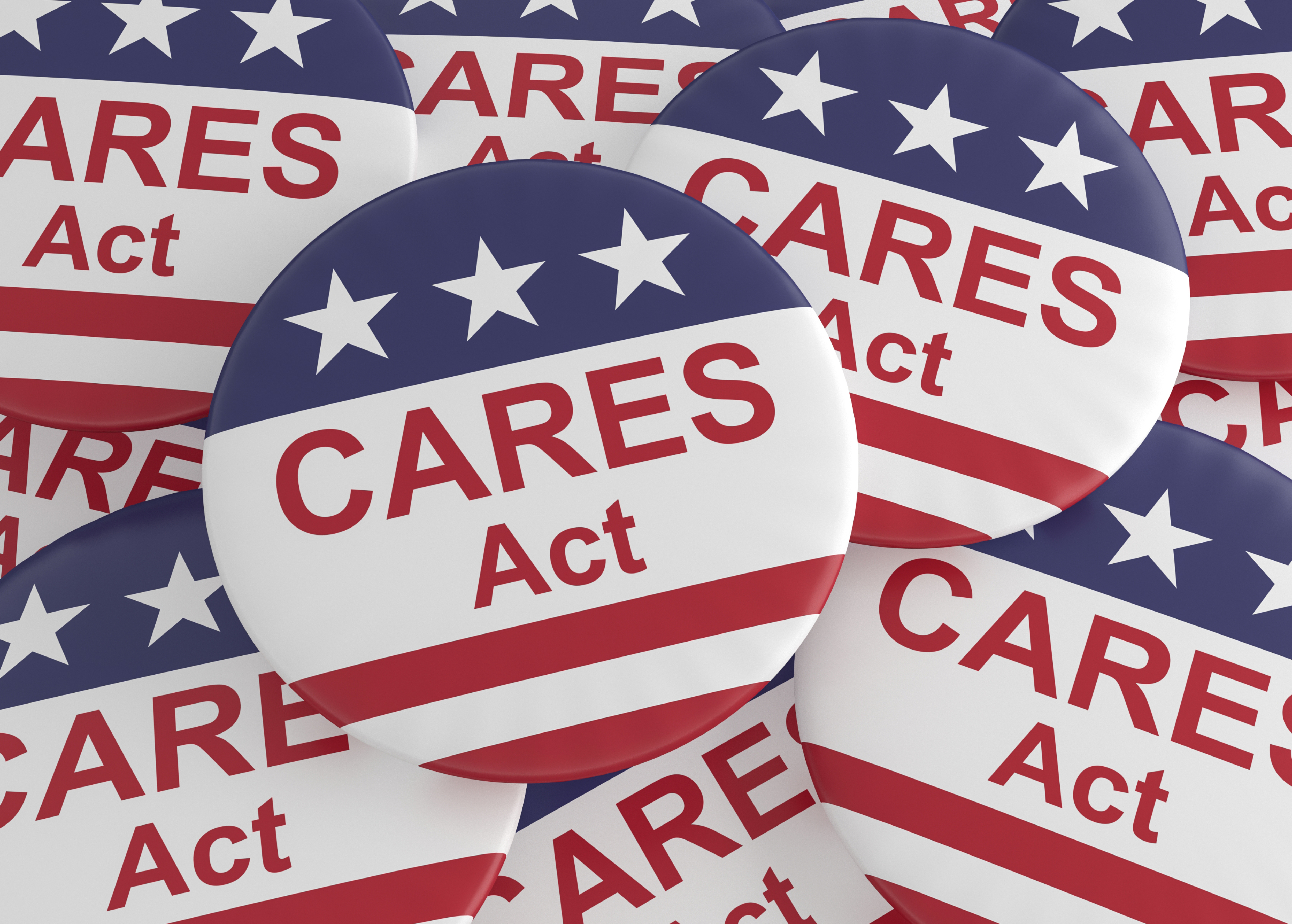 CARES Act: Retirement Plan Relief Provisions