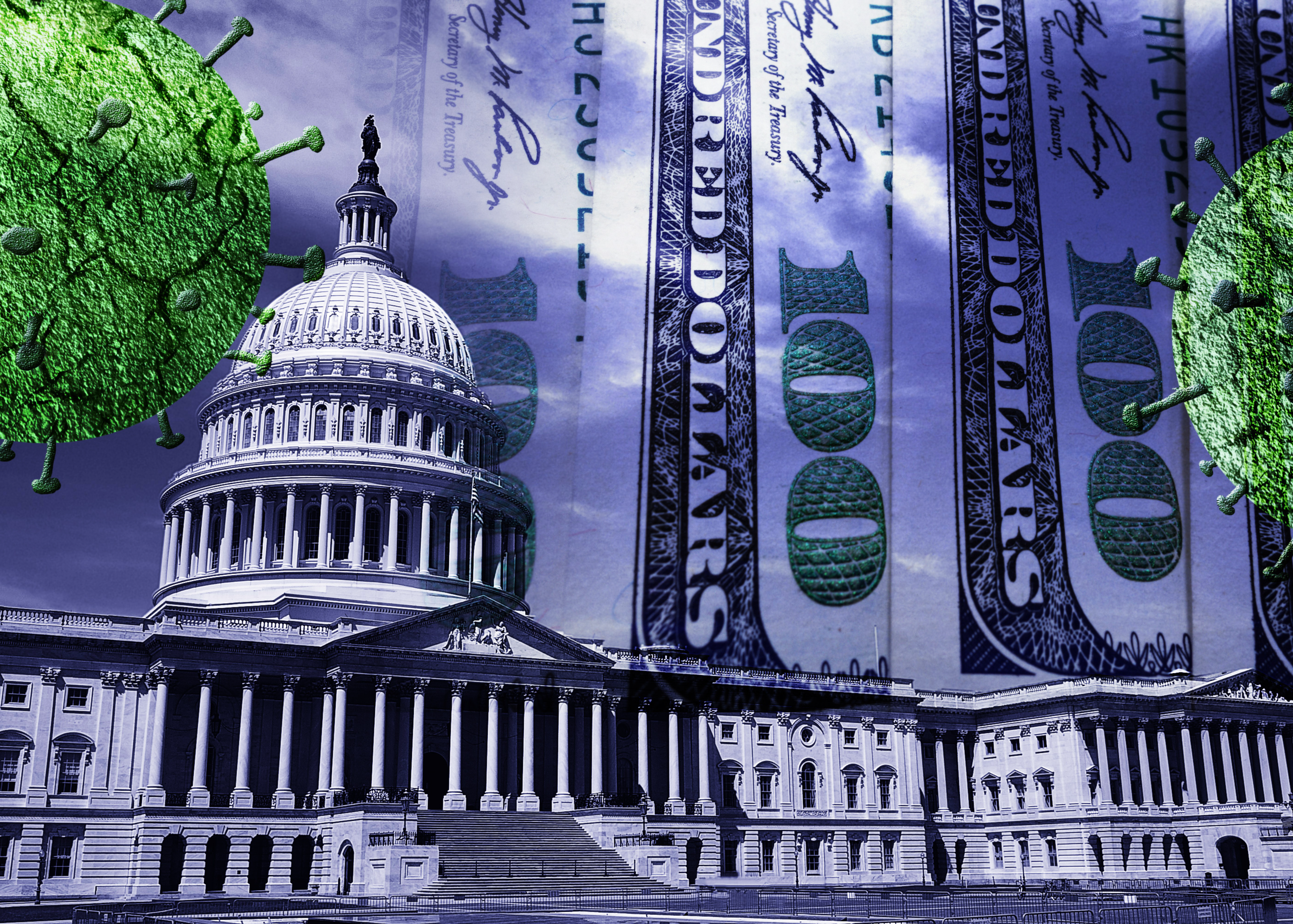 The Budget and the Debt Ceiling: Federal Spending in the Crosshairs