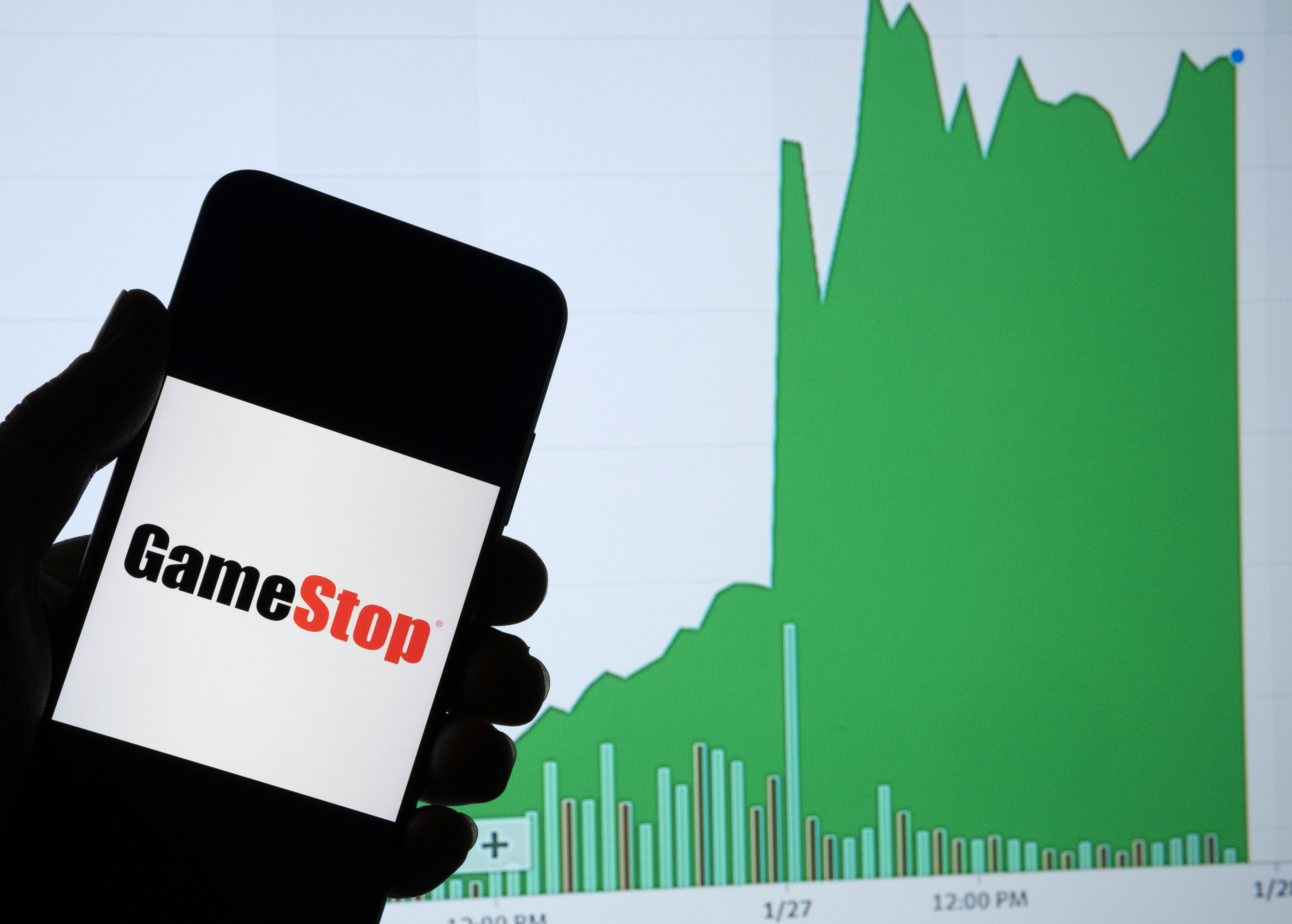 GameStop, Reddit, and Market Mania: What You Need to Know