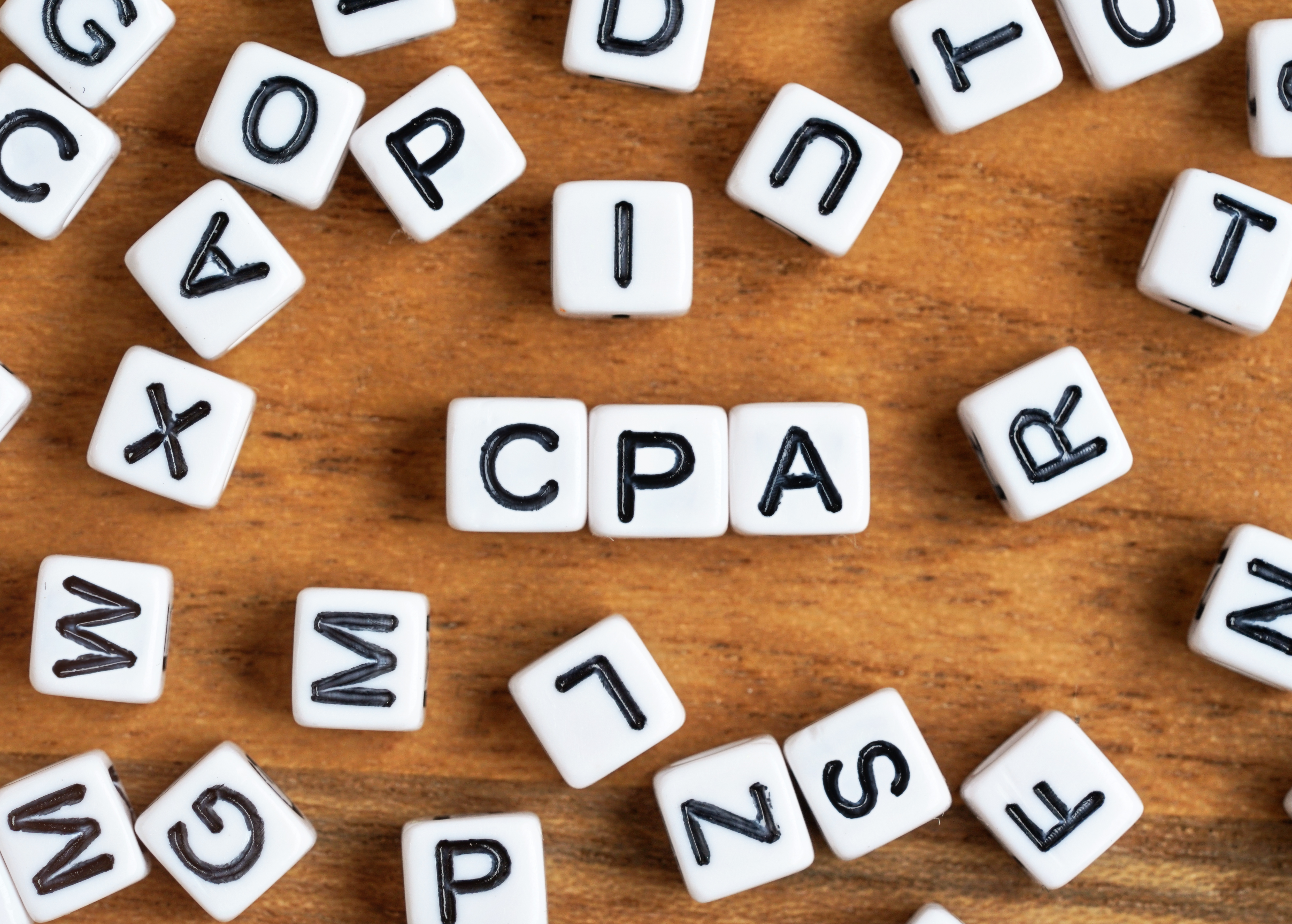 Is Your Financial Advisor A CPA?