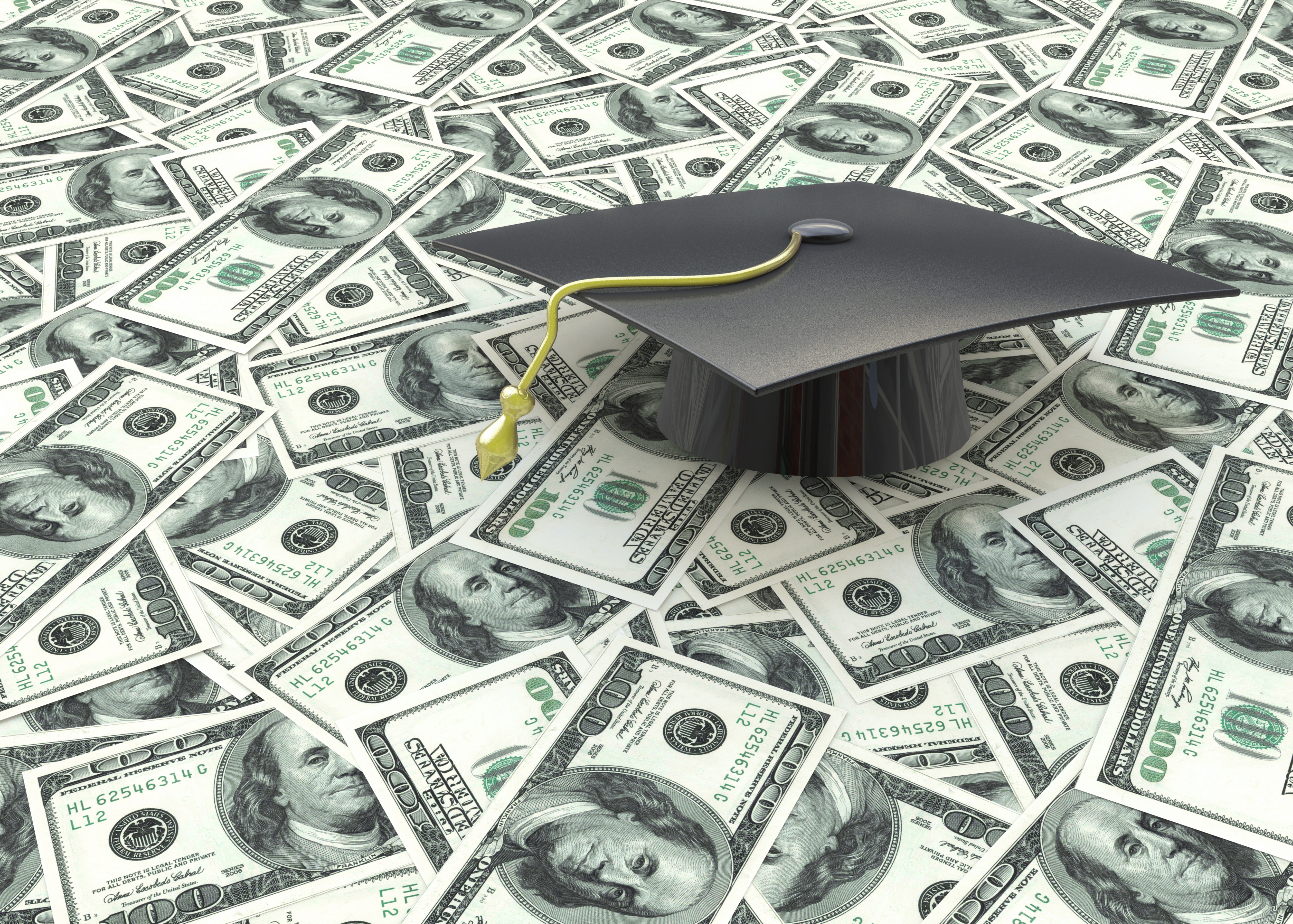 New College Cost Data for 2020-2021 School Year