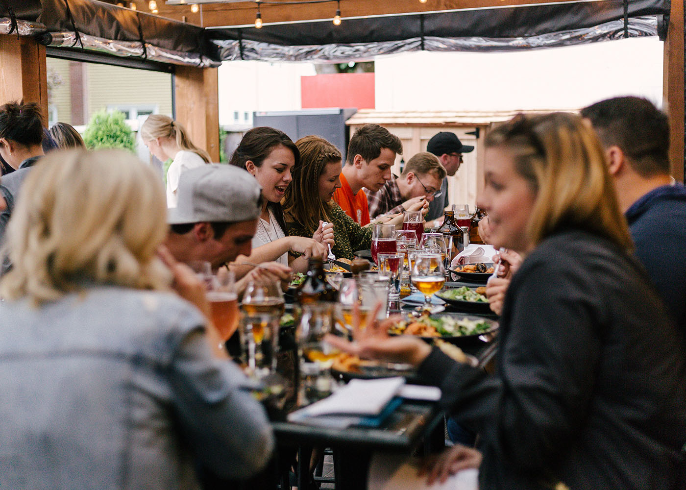 The True Cost of Dining Out and How to Become a Frugal Foodie